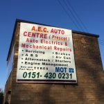 Finding an Auto Electrician in Rainhill